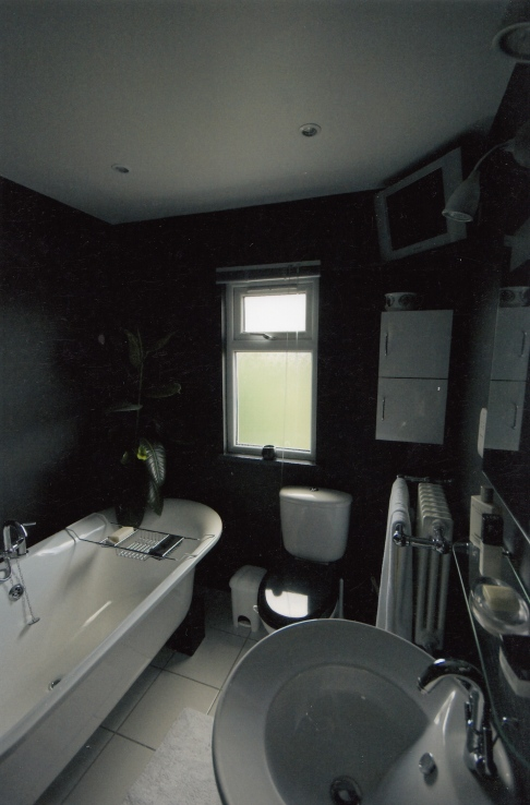 Bathroom Conversion