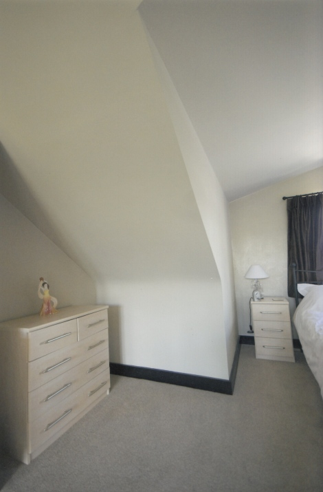 Inside Dormer
